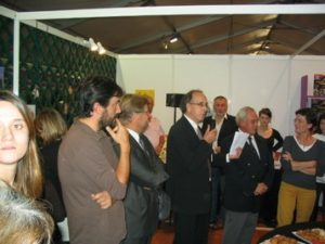 Discours 2010