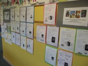 Biographies d'auteurs