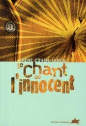 Le chant de l'innocent